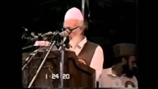 Mubahila Challenge Accepted By Pir Muhammad Karam Shah Al-Azhari R.A