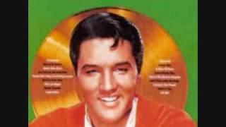 Elvis Presley - Lonely Man (HQ)