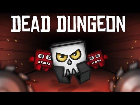 Dead Dungeon - Release Trailer (Mobile)