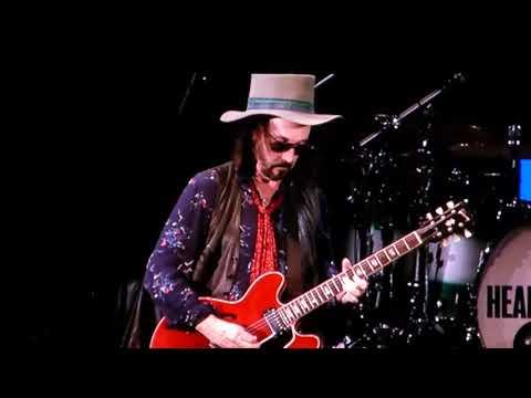 Tom Petty - Breakdown live Hollywood Bowl 09.25.2017