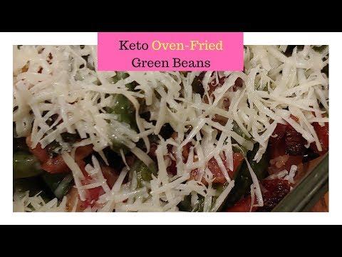 keto-oven-fried-green-beans