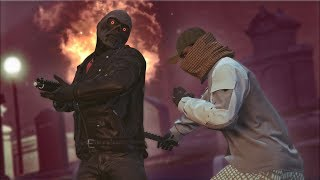 """BREAKING THE NEW CONDEMNED """"HALLOWEEN"""" UPDATE GAME MODE!   GTA 5 Funny Moments"""