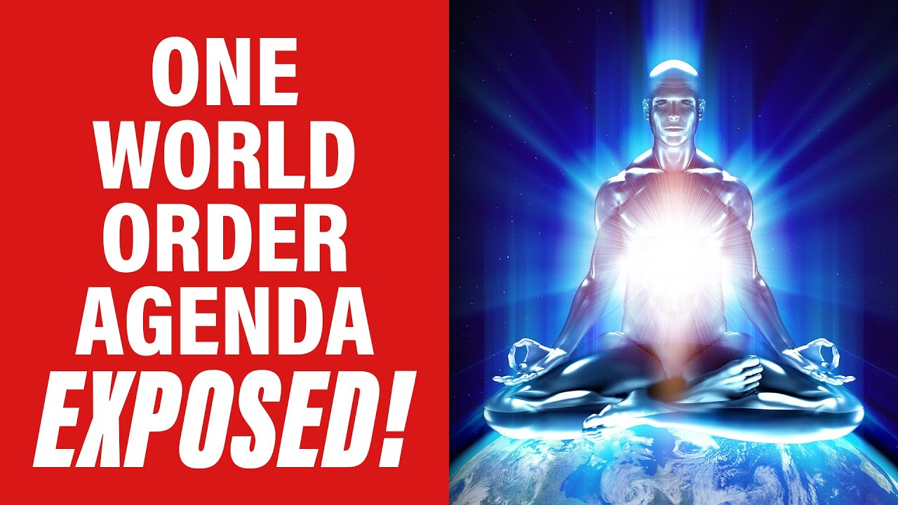 Download Former New Age Leader Exposes One World Order Agenda
