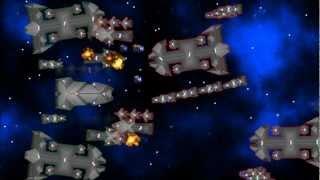 Stratheon Galactic War