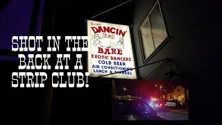 Dancin Bare Strip Club Shooting 051419