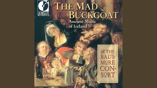J.E. Pigot Collection: The Mad Buckgoat (Poc Air Buille)