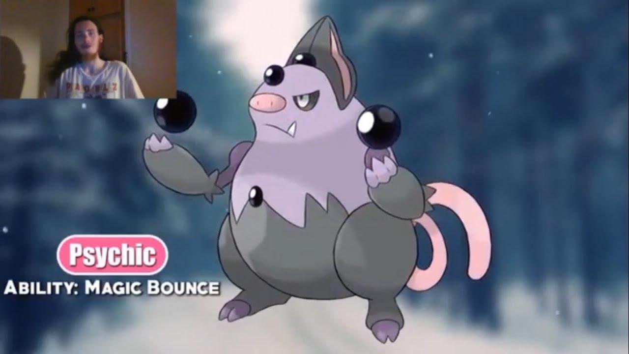 Download Let's Watch New Tundra Form Pokémon Revealed Pokémon Cardinal Episode 19