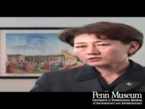 Mongolia, Sister of Zorig, the Honorable Oyun, Member of Parliament  Part 1 (2000)