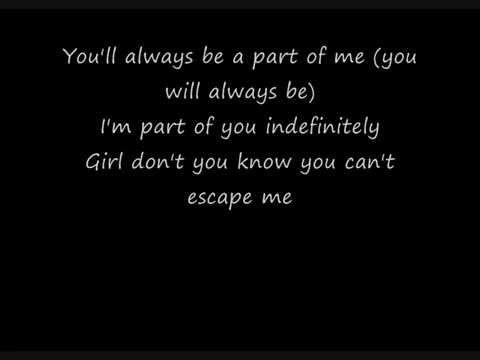 Lyrics David Cook - Always Be My Baby