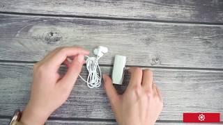 [Techwear.vn] Đập hộp tai nghe bluetooth Sony SBH56