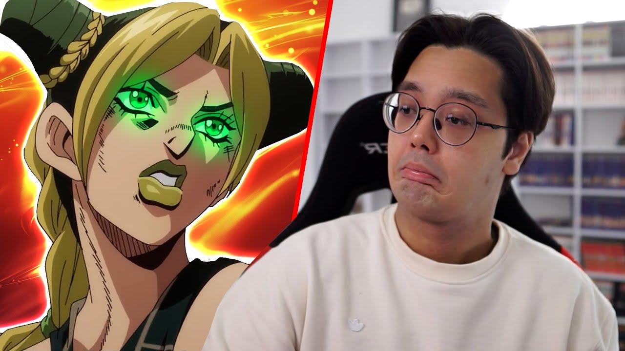 Jotaro's Bizarre Adventures - Episode 1