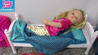 My Life as Doll Ready for Vacation and Wellie Wisher Doll Treasure Set and Lol Doll unboxing