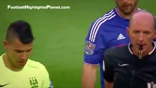 manchester city vs chelsea 3 0 highlights goals 2016 hd