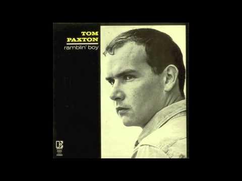 Tom Paxton - Ramblin' Boy (1964)