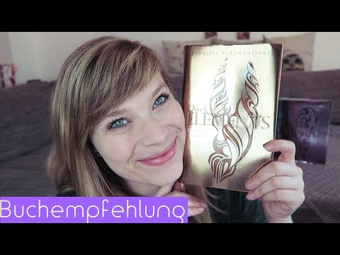 Glühende Gefühle YouTube Hörbuch Trailer auf Deutsch