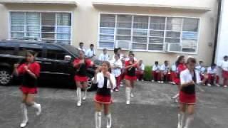 Banda kabataan Sta.Maria Magdalena-Amadeo, Cavite -CRUSH KITA