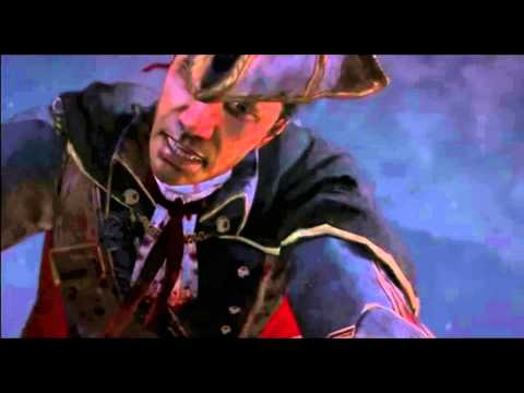 Assassin's Creed 3 - Haytham Kenway's Death