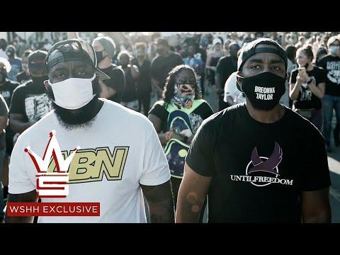Смотреть клип Trae Tha Truth X Mysonne - You Know How We Coming