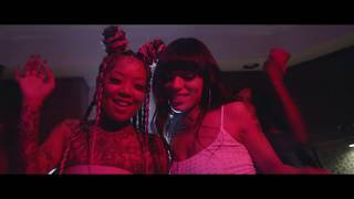 Neisha Neshae - Wild Life feat. Yaya Flawless (Official Music Video)