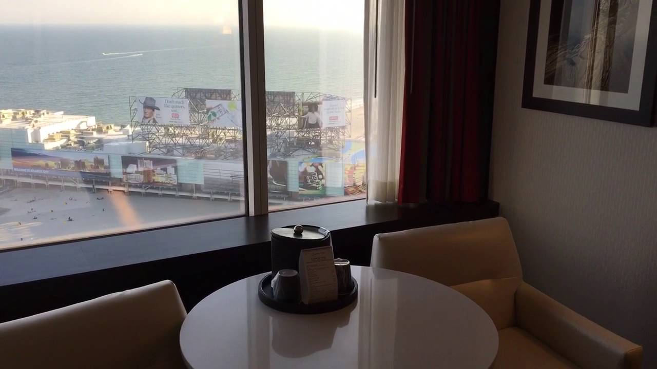 Bally S Jubilee Corner King Room At Atlantic City Youtube