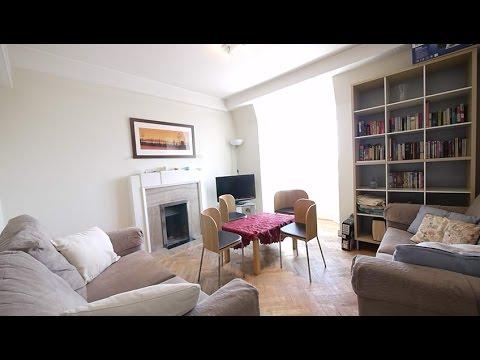 RentLondonFlat.com - 4 DOUBLE bedroom 7/F Flat - Latymer Court, Hammersmith Road, Hammersmith, W6