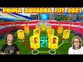 CREO LA MIA PRIMA SQUADRA ULTIMATE TEAM su FIFA 21