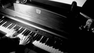 La La Land - Audition (The Fools who Dream) Piano Cover