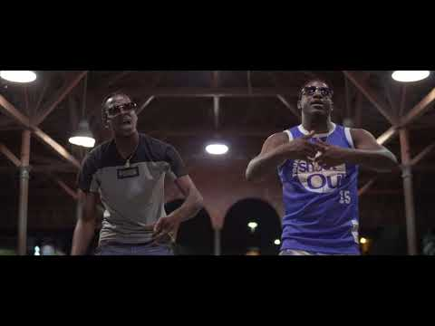 """KING x JMAF """"PUNCH IT UP"""" Official Music Video shot by: @hype_domo"""