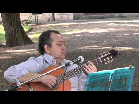 Bonafè-Rojas musica sudamericana