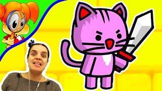 Download БолтушкА ВеселушкА и очень милые Котики в Отряде Котят 4! #218 ИГРЫ и Прохождения для ДЕТЕЙ! Mp3 and Videos