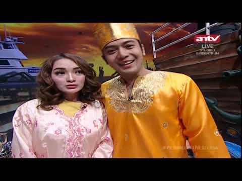 Kriss Hatta Jadi Tawanan Pesbukers! | Pesbukers ANTV Eps 74 16 Juli 2019 Part 4