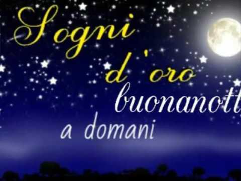 Immagini Buonanotte E Musica Youtube