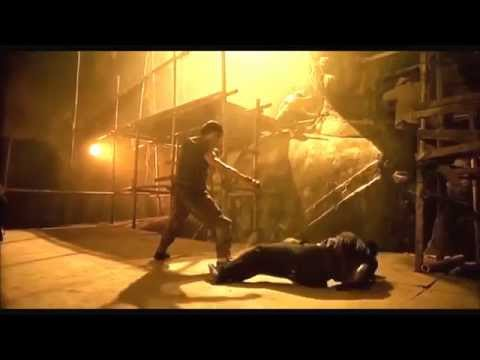Best Stunts ever performed by Tony Jaa