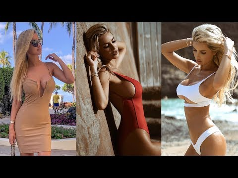 Leanna Bartlett Female Fitness Motivation