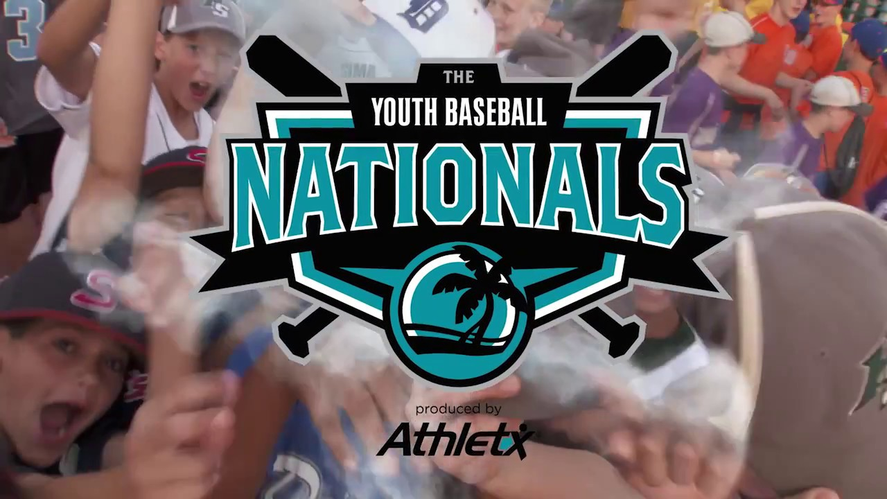 2017 Youth Baseball Nationals Myrtle Beach