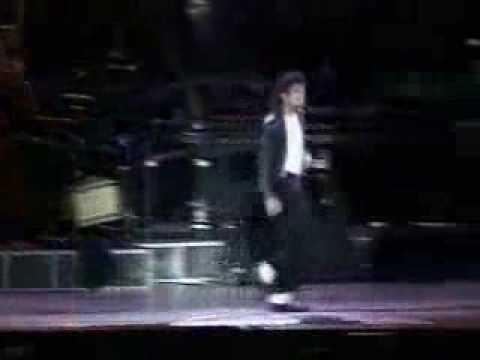 Michael Jackson - 25 Miles