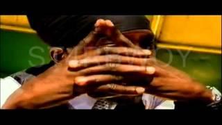 SIZZLA - DASH WEH DI BOY (KHAGO DISS) - DUFFLE BAG RIDDIM - JUNE 2012