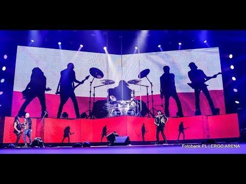 ERGO ARENA TV - Scorpions