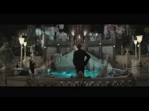 The Great Gatsby Visual Essay (The Green Light)