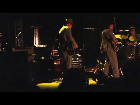Bob Dylan @ The Americanarama Music Festival Hoboken NJ July 26 2013