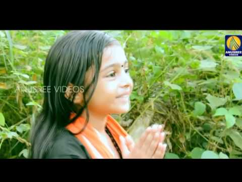 Karimala mukalil..akshara(ayyappa song)HD