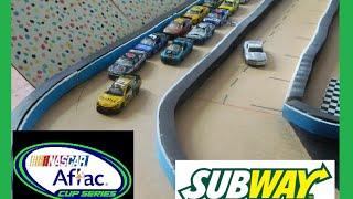 Subway Fresh Fit 200 @ Battle Creek - ACS Season 7 Race 35