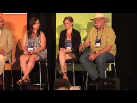 HostingCon 2014 - Golden Frog