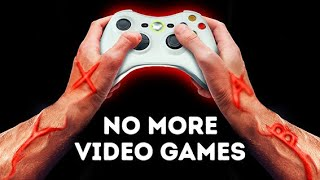 What If All Video Games Were Banned