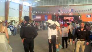 bal country le 23 avril 2011 a samer video 2