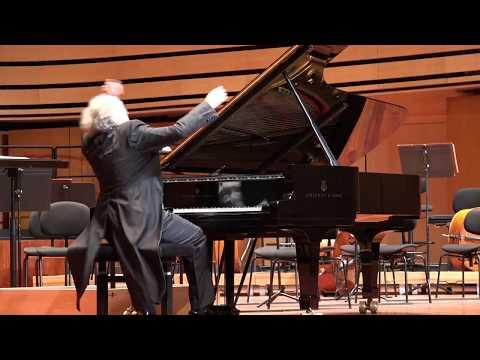 Wagner-Liszt: Tannhauser Overture