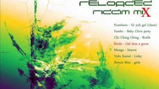 Brit Jam Reloaded Riddim Mix [January 2012] [Good Good Production]