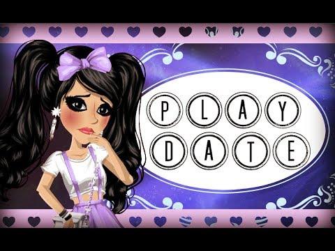 ♥PLAY DATE~ MSP Version♥
