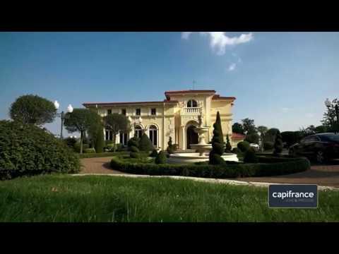 Vidéo Billboard Capifrance Luxe  Prestige x Grand Prix Formule 1