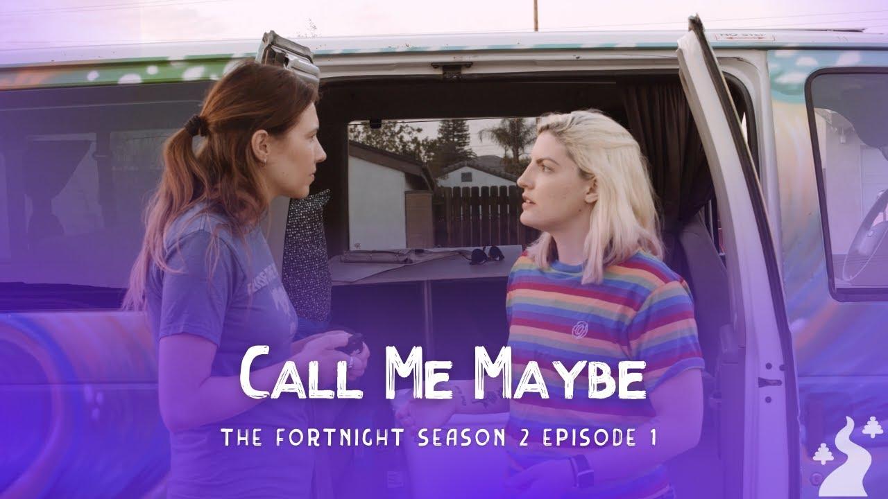 Download The Fortnight I Season 2 I Episode 1 I Call Me Maybe I LGBT Webseries